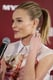 Kate Bosworth's engagement ring was on display at a promotional event for her skin care line in Sydney.
