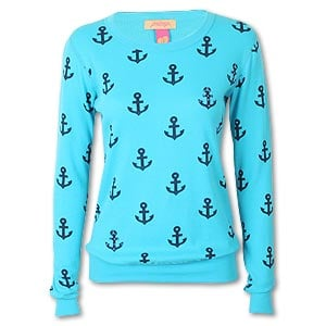 The Look for Less: Primp Anchor Thermal