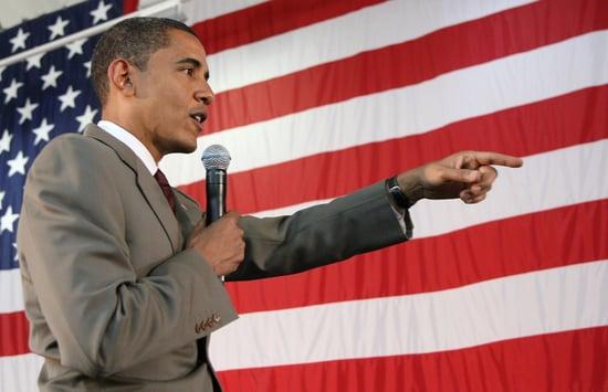Ad-rageous: Barack Obama Speaks Spanish
