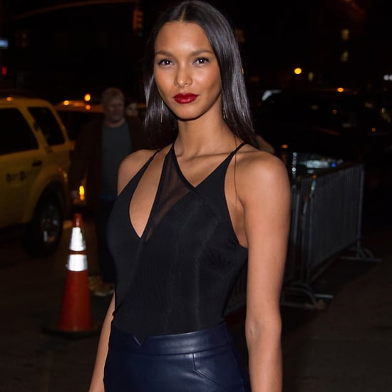 Lais Ribeiro at Victoria's Secret Swim Special Party 2016