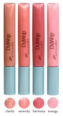 Trend Alert: Nutritious and Delicious Lip Glosses