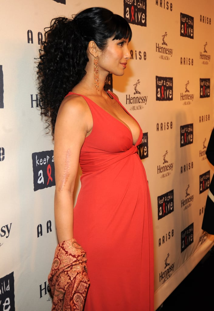 Photos of the Keep a Child Alive Ball Red Carpet