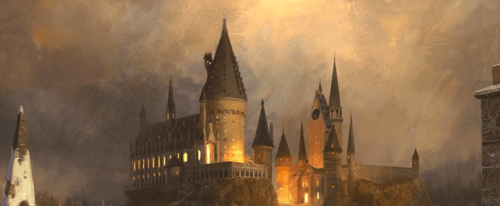Get Ready to Drink Harry Potter's Butterbeer in LA!
