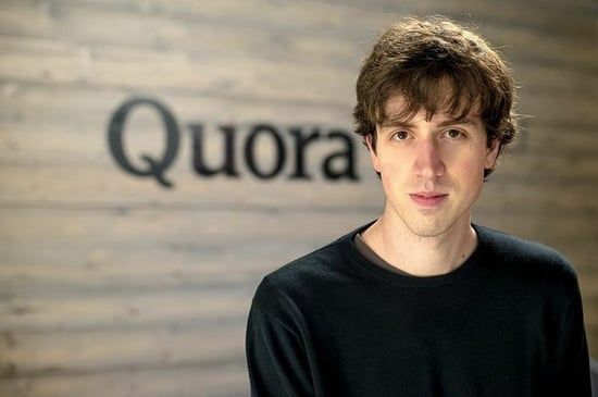 Quora And The Quest To Answer Every Question