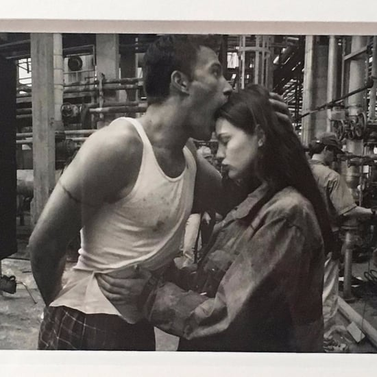 Liv Tyler Shares Throwback Photo With Ben Affleck
