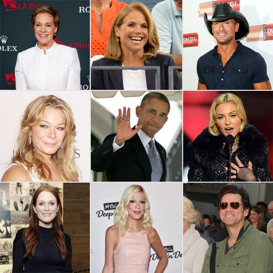 Putting Pen to Paper: Celeb Parents Who Write For Kids