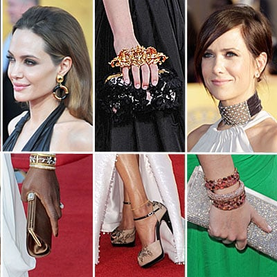 SAG Awards Accessories