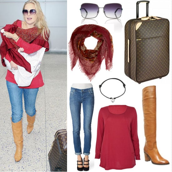 Get Kate Hudson's Chic Street Style