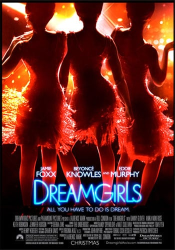 Dreamgirls is Coming!