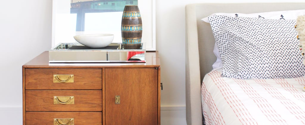 13 Bedroom Storage Ideas That Are as Stylish as They Are Brilliant
