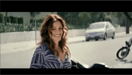Larry Crowne Trailer Featuring Tom Hanks and Julia Roberts