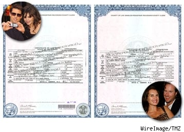 Suri's Birth Certificate: The Plot Thickens