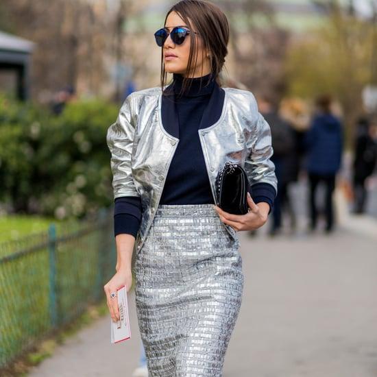 Latina Blogger Street Style at Fashion Week Fall 2016
