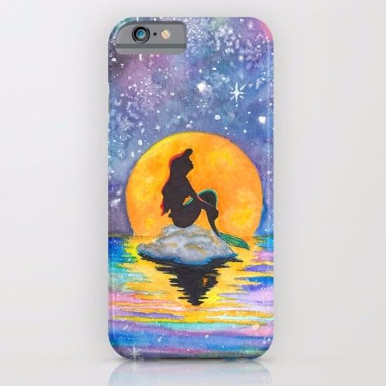 Disney Princess iPhone Cases