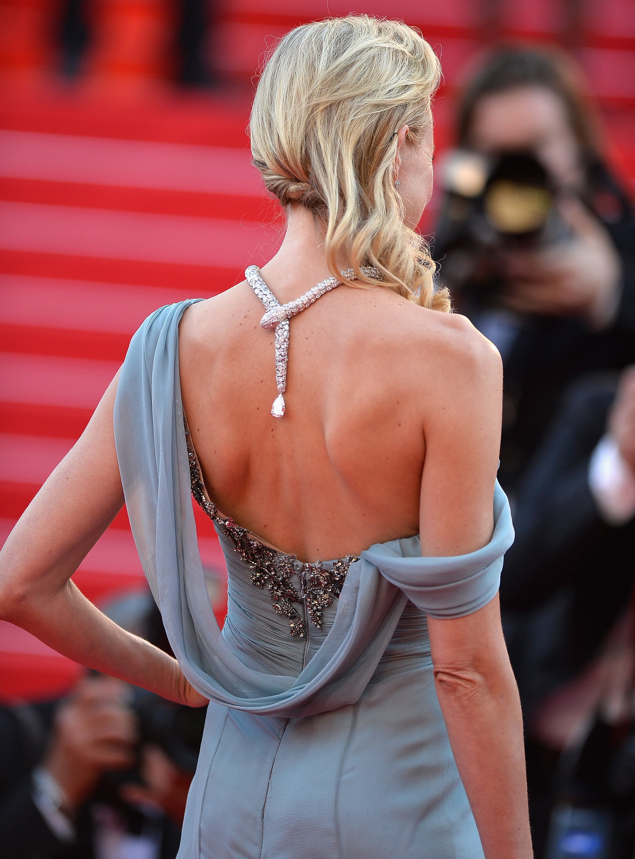 Naomi Watts at the How to Train Your Dragon 2 Premiere