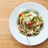 Celebrate Tomato Season With This Simple Summer Pasta Recipe