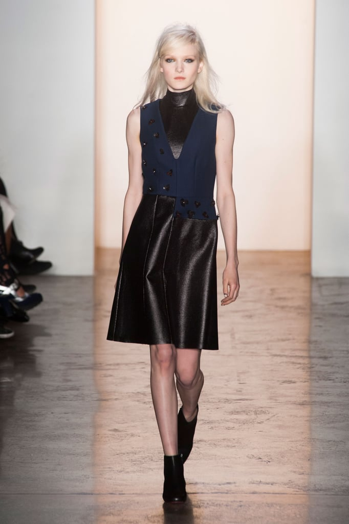 Peter Som Fall 2014