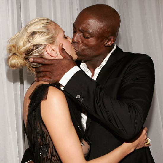 Heidi Klum and Seal Pictures