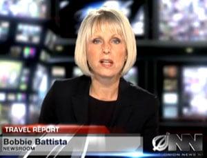 Former CNN Anchor Bobbie Battista Now on The Onion