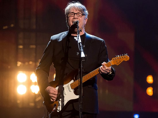 Rock & Roll Hall of Fame 2016 Inductee Steve Miller Asks for More Inclusiveness of Women, Receives Standing Ovation from Sheryl