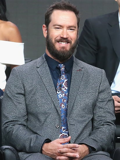 Mark-Paul Gosselaar Admits His Kids (and Wife!) Aren't Fans of His New Beard
