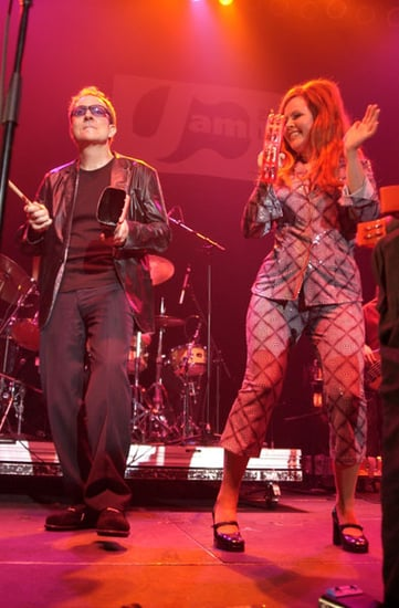The B-52s Prepare for a Comeback