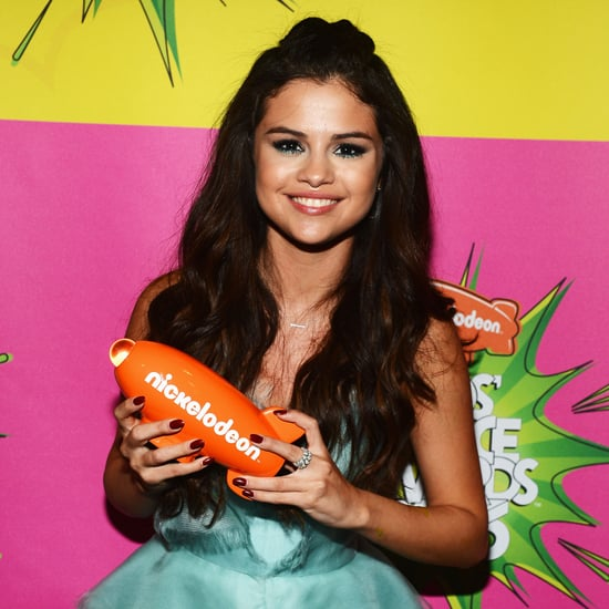 Kids' Choice Awards: Zoom in on the 10 Top Manicures