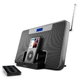 Altec Lansing Portable Speaker System ($80)