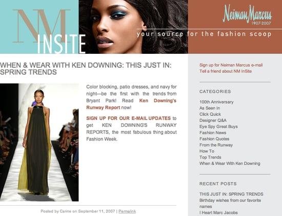 Fab Site: NM InSite
