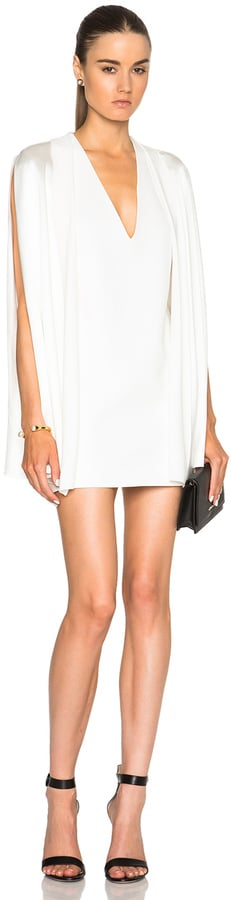 Dion Lee Soft Tailoring Spiral Dress ($1,280)