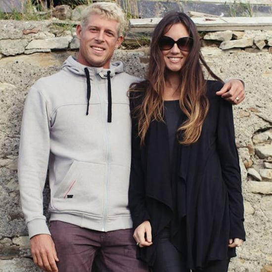 Mick Fanning Splits From Wife Karissa Dalton