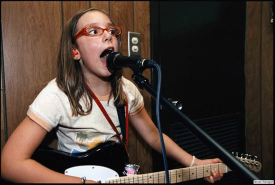 Girls Rock: Empowering, If Heavy-Handed