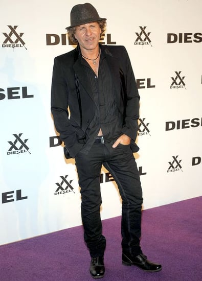 Diesel XXX Rock and Roll Circus