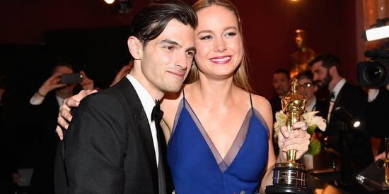 Brie Larson Engaged To Boyfriend Alex Greenwald