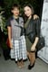 Jenna Dewan-Tatum met up with Rashida Jones on Wednesday in LA at the grand opening of Caudalie boutique spa.