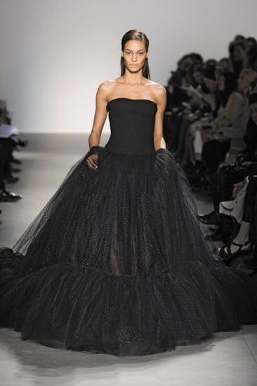 Fall 2011 Paris Fashion Week: Giambattista Valli