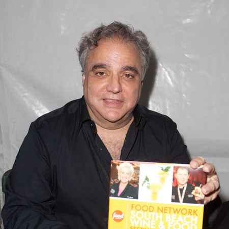 Lee Schrager Talks About the 10th Anniversary of the South Beach Wine and Food Festival