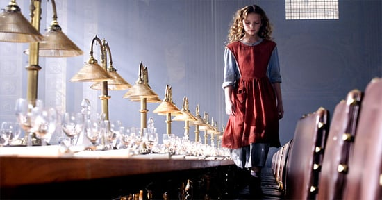 Golden Compass Tops the Box Office, Studio Still Disappointed