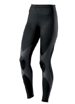 Get Your Butt in Gear: Sahalie Running Tights