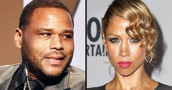 Anthony Anderson: Stacey Dash Is an 'Ann Coulter Dipped in Butterscotch'
