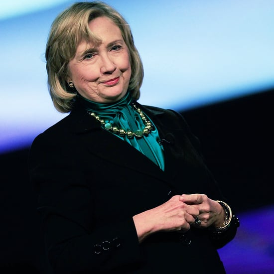 Hillary Clinton Tweets About Fox During the 2014 Super Bowl