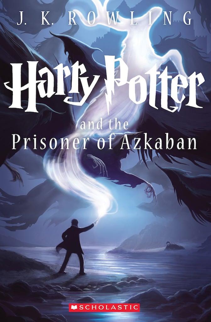 Harry Potter and the Prisoner of Azkaban, USA 15th Anniversary Edition