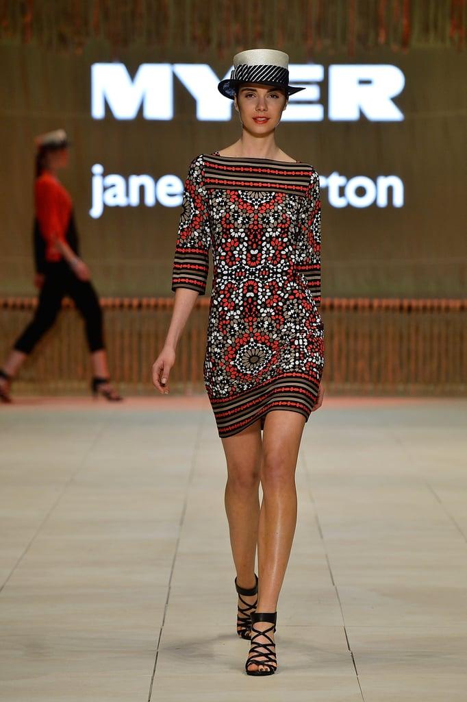 Jane Lamerton