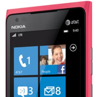 AT&T to Sell Nokia Lumia 900 in Pink