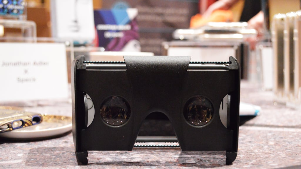 Virtual reality is becoming more accessible.