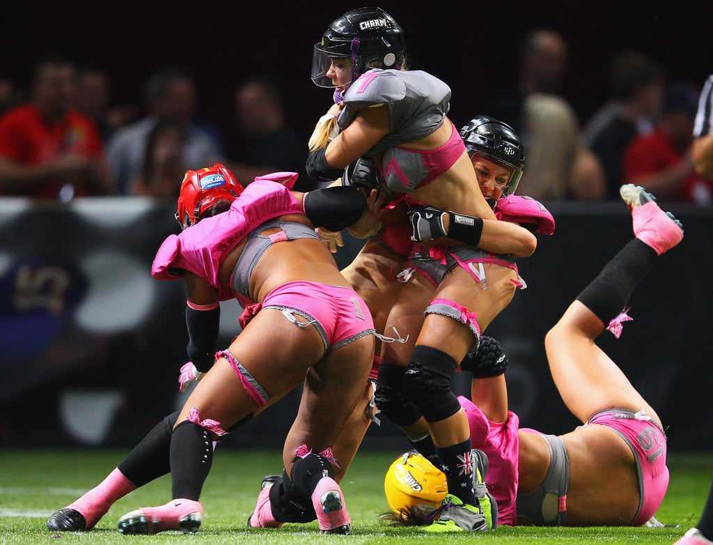 Ladies' League