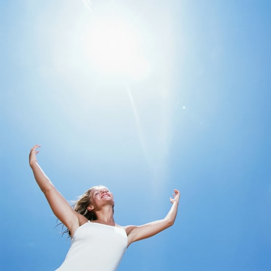 Vitamin D and More Health Benefits of the Sun