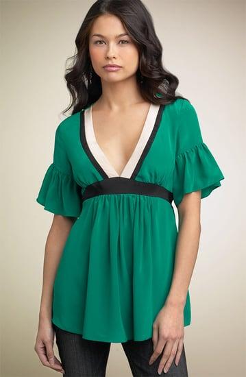 Trend Alert: Colorblock Clothes