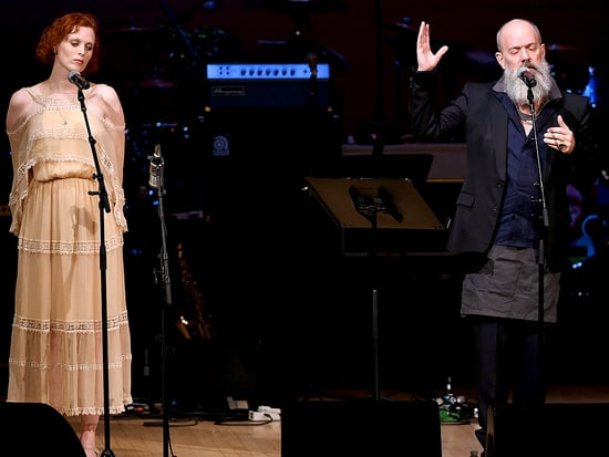 5 Memorable Moments from the David Bowie Tribute Concert at Radio City Music Hall