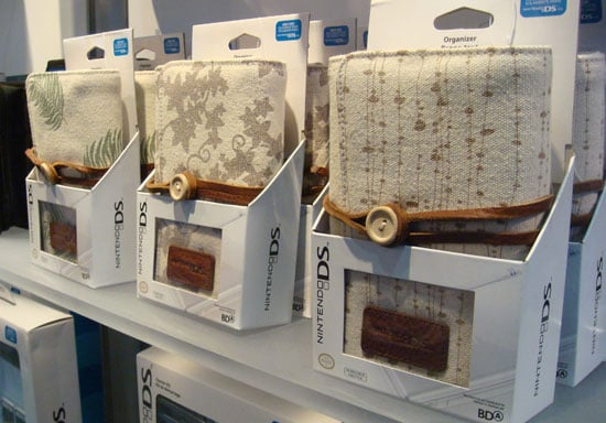 Power A DS Lite Cases